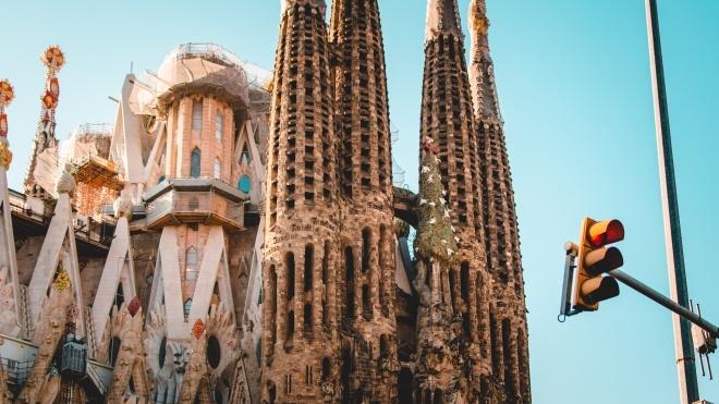 Sagrada Familia понад 130 років будували без дозволу. Тепер адміністрація базиліки заплатить штраф