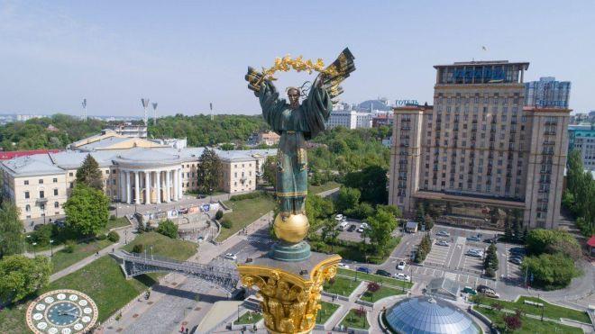 The Economist: Киев стал лидером по снижению комфортности проживания