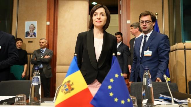 У Молдові відбулися дострокові парламентські вибори. Екзит-поли передрікають тріумф провладної партії