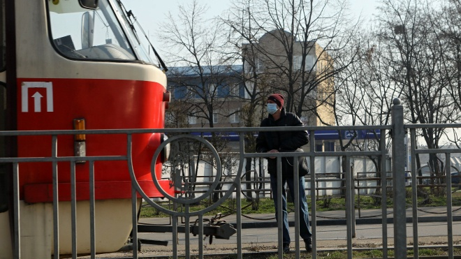Локдаун в Киеве: в КГГА рассказали, кто и как может получить спецпропуск для проезда в транспорте