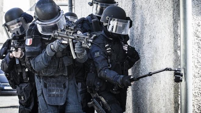 У французькому Ліможі спецпризначенці випадково штурмували пенсіонерів. Бійці переплутали коридори будинку