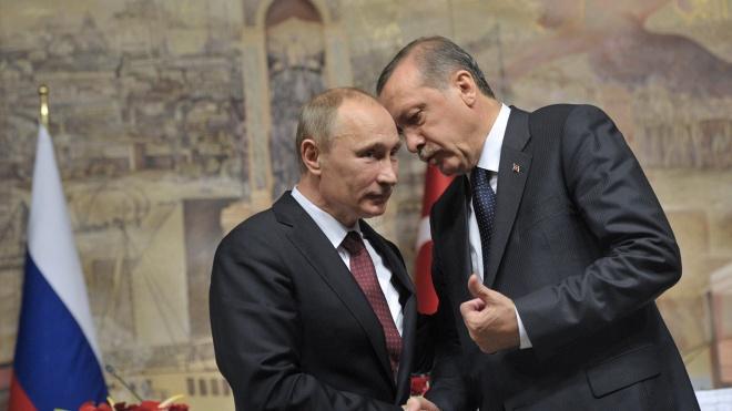 Туреччина може стати посередником між Україною і Росією щодо ескалації у Керченській протоці