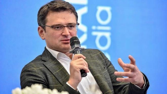 Министр Кулеба: Украина планирует отсоединиться от электросети с Россией и Беларусью до конца 2023 года