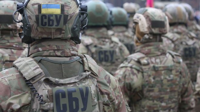 СБУ задержала чиновника Харьковского горсовета по подозрению в госизмене. В горсовете говорят: он не имел доступа к государственной тайне