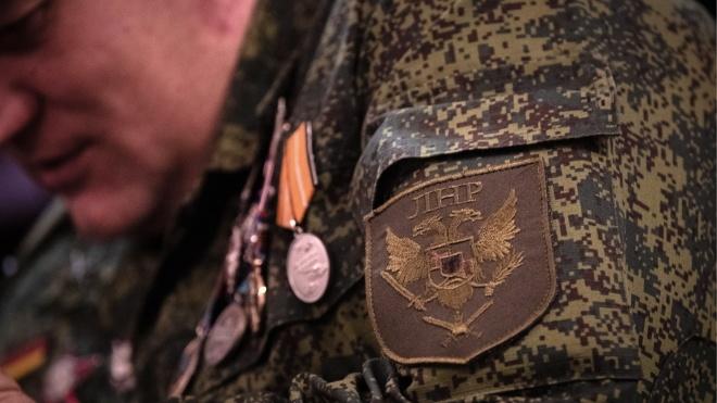 Обстреливал украинские позиции под Дебальцево. СБУ задержала боевика группировки «Призрак»
