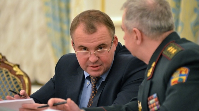 Розлідування Bihus.Info: Гладковський визнав, що «Укроборонпром» закуповує запчастини в Росії