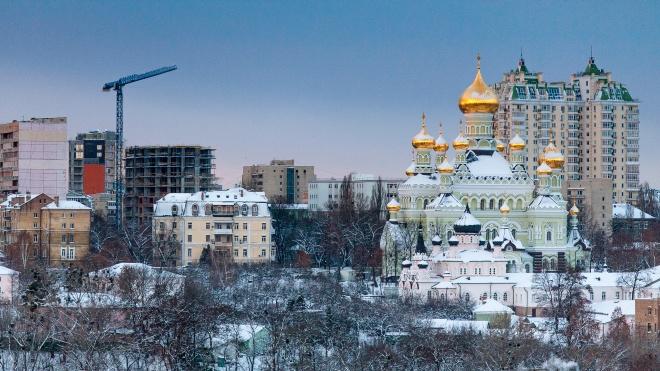 Греческий митрополит заявил, что признание автокефалии Украины создало каноническую проблему для единства Святой церкви