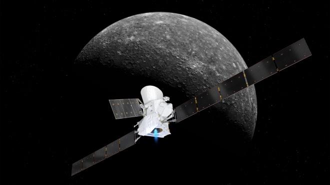 ЄС і Японія запустять зонди на Меркурій. Будуть шукати воду та досліджувати структуру планети