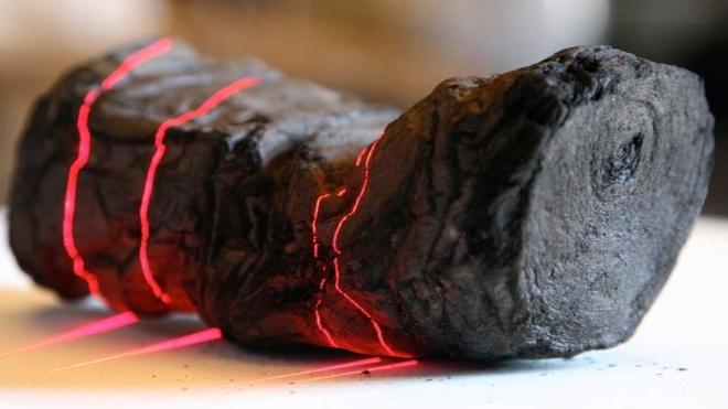 Вчені намагаються прочитати сувої з Помпеїв за допомогою прискорення електронів до швидкості світла