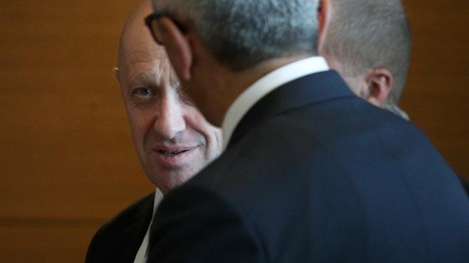 Компания, принадлежащая «повару Путина» Пригожину, опубликовала его адрес и требует от ФБР $250 тыс. вознаграждения