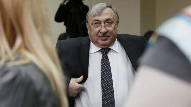 Верховний суд визнав незаконним звільнення скандального екс-голови Вищого госпсуду Татькова