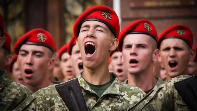 Рада прийняла вітання «Слава Україні!» для військовослужбовців і поліцейських
