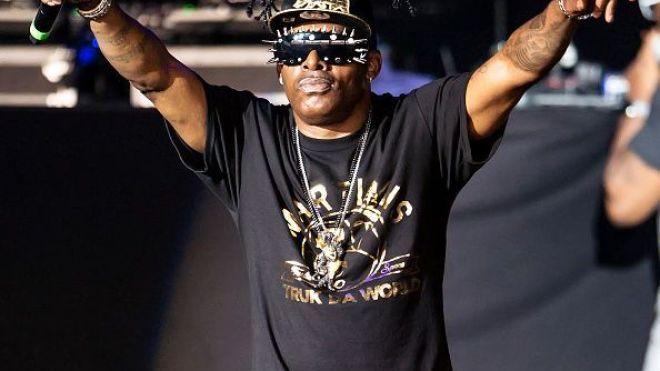«Отец» гангста-рэпа Coolio впервые даст сольный концерт в Украине