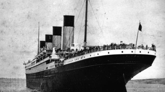 Останній шанс побачити «Титанік»: розпочався набір учасників експедиції до судна, яке руйнує глибоководна бактерія