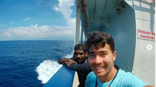 Изолированное племя в Индии убило американца, который проповедовал христианство