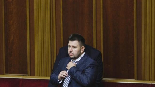 Суд не дал взыскать с «Укрзалізниці» более 300 млн грн в пользу связанной с Клименко компании