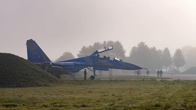 Нові подробиці катастрофи українського Су-27: названо ім'я загиблого командира екіпажу, військові навчання продовжать