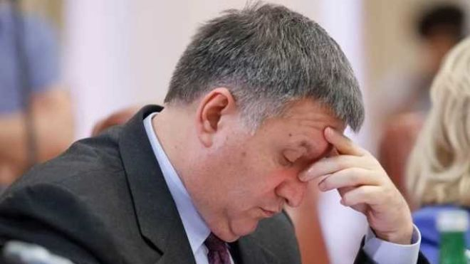 Арсену Авакову вынесли предписание за нарушения с декларациями сотрудников МВД
