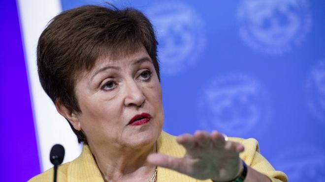 МВФ начал выдавать $650 млрд для спасения мировой экономики. Украина уже получила $2,7 млрд