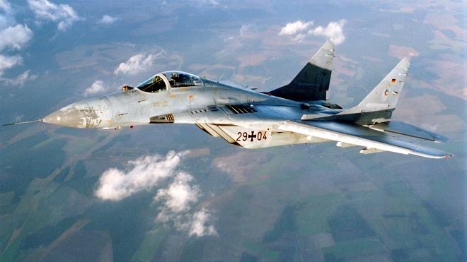 Міноборони Угорщини виставило на продаж винищувачі МіГ-29. За 19 літаків просять майже $10 млн