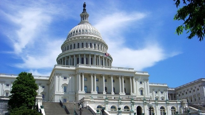 В Сенат США внесли законопроект о ежегодной военной помощи Украине на $300 миллионов