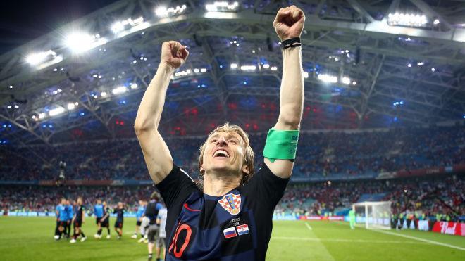 ФИФА назвала имя лучшего футболиста мира. Это не Роналду и не Месси. Впервые за 11 лет