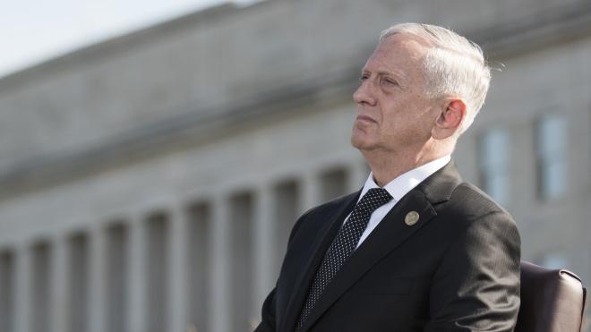 Пентагон: Россия мешает переименованию Македонии. Так она пытается заблокировать вступление страны в НАТО и ЕС