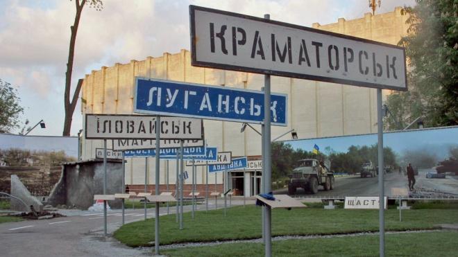 Посол Німеччини в Україні: Для виборів на окупованій території Донбасу немає передумов