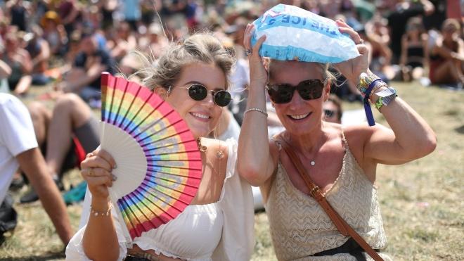 В Канаде аномальная жара — за сутки количество умерших возросло на 350 человек