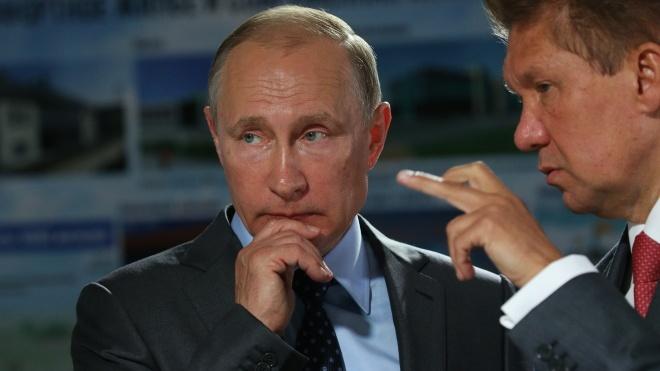 Глава «Газпрома» заявил о готовности продолжить транзит газа через Украину и после 2024 года