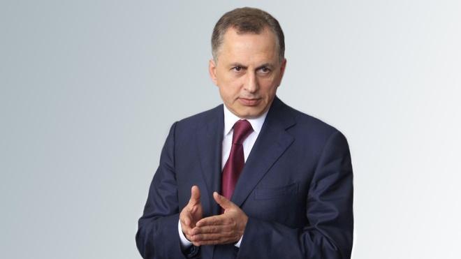 Экс-регионал Колесников подтвердил, что работает над созданием новой партии