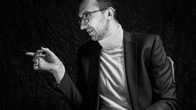 Те саме інтерв'ю члена наглядової ради «Укрзалізниці» Сергія Лещенка, яке він спочатку заборонив публікувати, а потім передумав