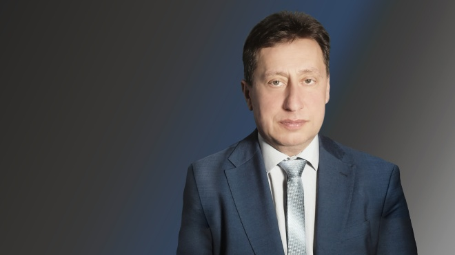 Луганську область може очолити Віталій Комарницький — ректор університету, колишній депутат-регіонал і знайомий соратника бойовиків «ЛНР»