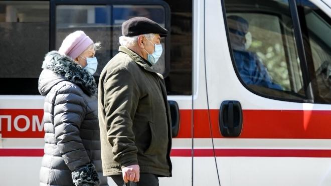 «Более 50% «красных» зон»: министр Степанов назвал условие, при котором по всей Украине введут локдаун