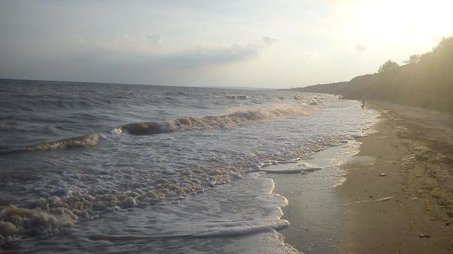 Росія хоче знайти прісну воду для анексованого Криму в Азовському морі