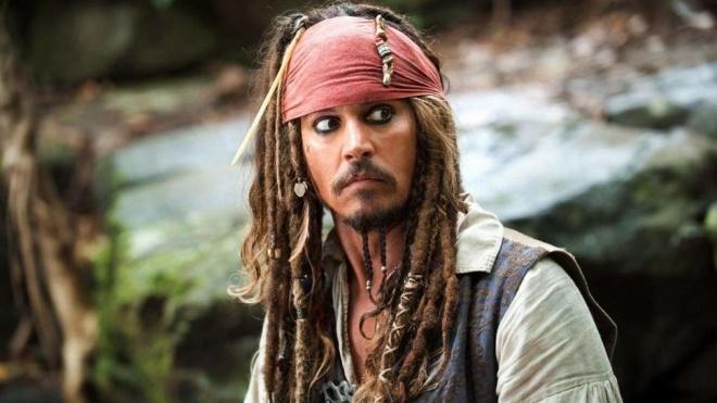 «Пірати Карибського моря» залишаться без Джека Горобця у виконанні Деппа. Франшизу перезапустять
