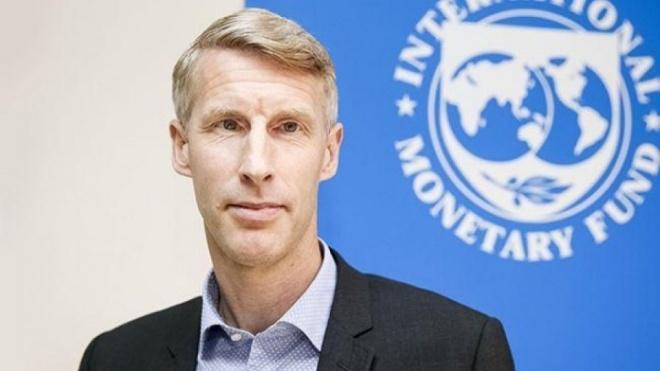 Воєнний стан: у МВФ прокоментували кредит для України