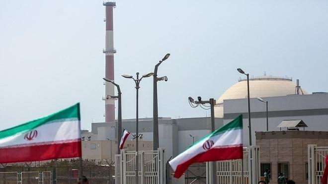 Reuters: Иран назвал Израиль виновным в аварии на ядерном объекте и пообещал отомстить
