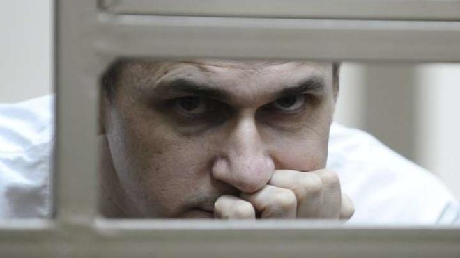 Омбудсмен Денисова просит россиян срочно перевести Сенцова в Москву и вывести из голодовки
