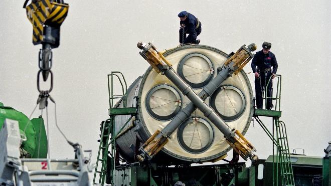 Ядерний арсенал, який міг знищити світ 10 разів. theБабель публікує унікальні фото ліквідації ядерних ракет України 1993—1996 років