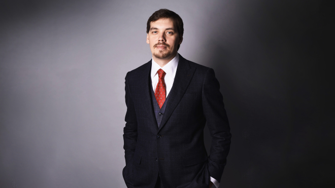 Олексія Гончарука готують у прем'єри, його цінує Зеленський і мало хто знає. Ось що про нього дізналися ми — великий профайл theБабеля