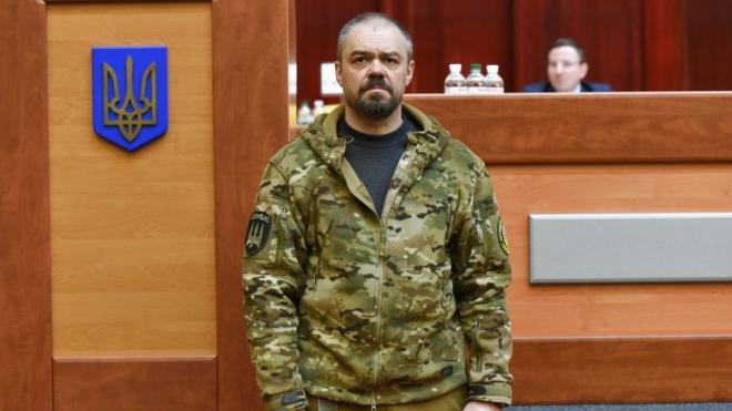 Убийство ветерана АТО «Сармата»: стрелок Матюшин получил 11 лет тюрьмы, остальных суд оправдал