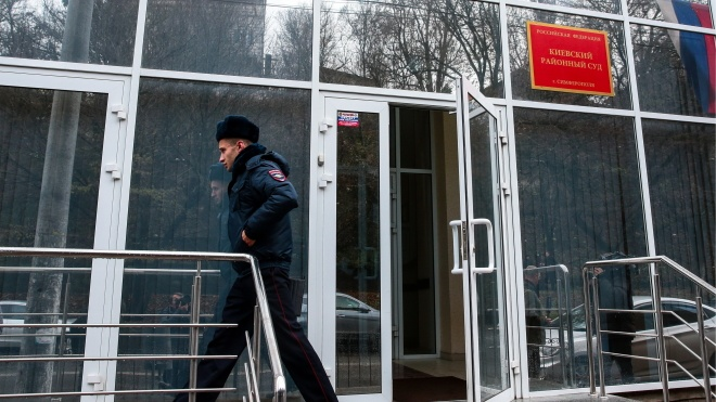 Омбудсмен: Росія переводить захоплених українських офіцерів у СІЗО Москви