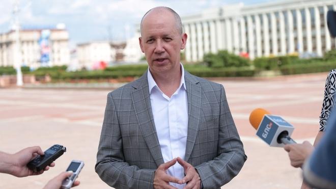 Экс-кандидат в президенты Беларуси Цепкало: Кремль впервые решил не поддерживать Лукашенко на выборах