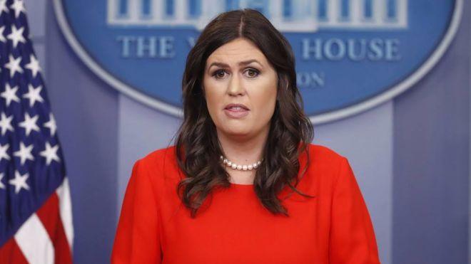 Пресс-секретарь Белого дома извинилась за ложь об Обаме