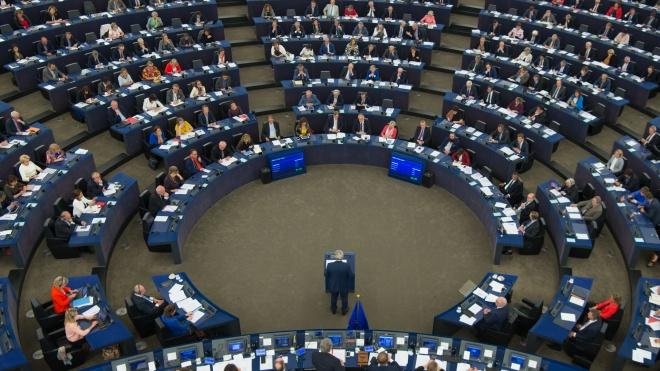 «Остановите «Северный поток» раз и навсегда». Европарламент принял резолюцию об усилении санкций против России