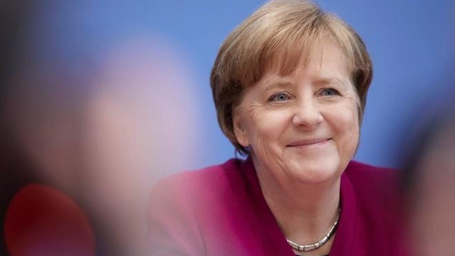 AP: Меркель вирішила піти з посади голови партії ХДС