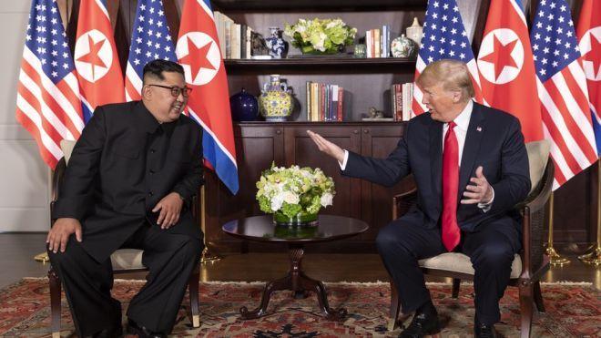 Вночі: Трамп назвав дату зустрічі з Кім Чен Ином, Гуайдо не виключає вторгнення США до Венесуели, а тенісистка Ястремська стала «проривом місяця»