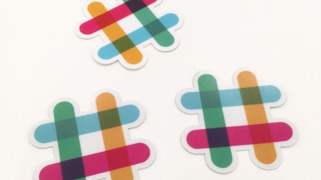 Количество ежедневных пользователей Slack превысило 8 млн