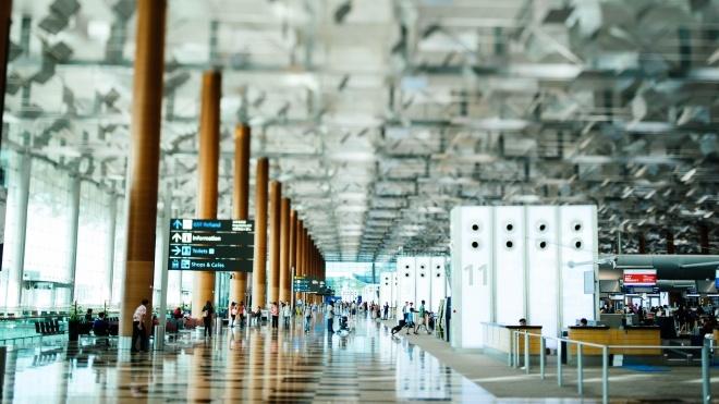 В Германии расширили список аэропортов, где пройдут забастовки. Пассажирам рекомендуют готовиться к перебоям